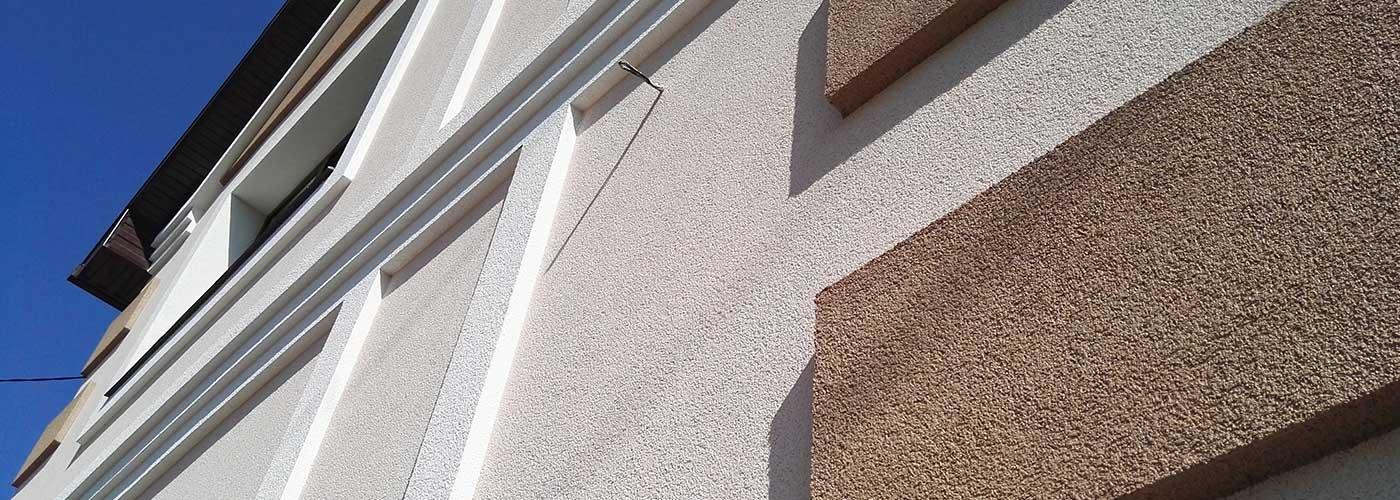 декор фасад